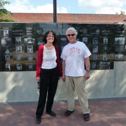 Heroes Wall Honors Local Veterans
