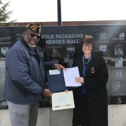 Windham VFW Post Donates to Vet to Vet Maine