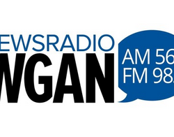 Lynn White on WGAN radio